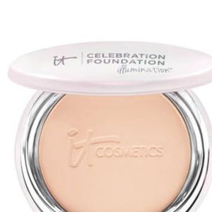 It Cosmetics Celebration Foundation Illumination.